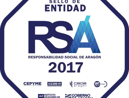 El compromiso de ASAPME con la Responsabilidad Social Corporativa, en el sello RSA