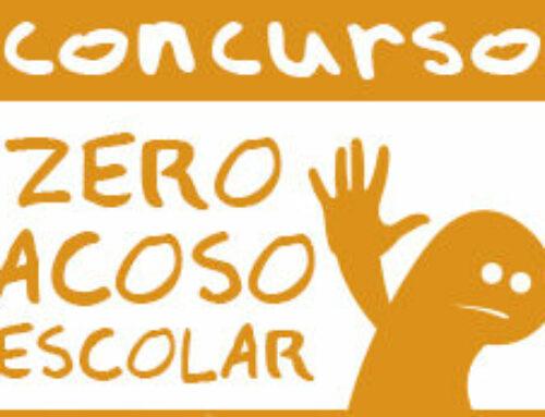 El concurso Zero Acoso Escolar ya tiene ganadores