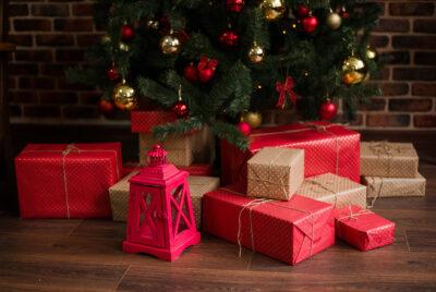 ¿Aumenta tu felicidad durante Navidad?