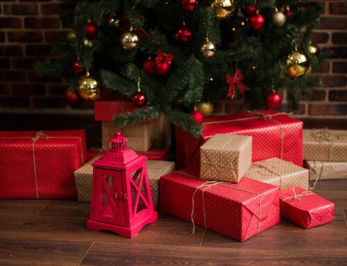 ¿Crees que la Navidad nos hace aumentar nuestra felicidad?