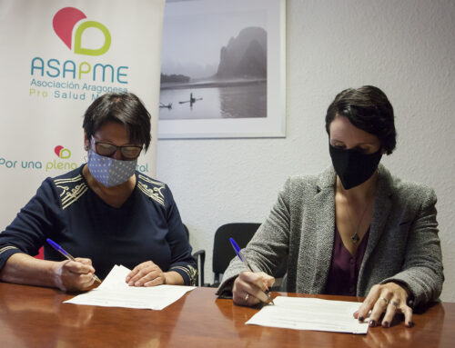 ASAPME y Fundación Eurofirms, juntas por la inserción laboral