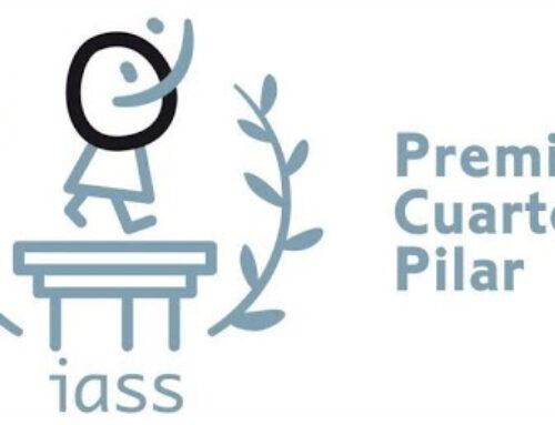 ASAPME consigue el segundo puesto en los Premios Cuarto Pilar