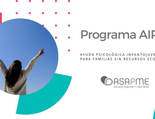 ASAPME y ASERHCO colaboran para ofrecer terapias psicológicas subvencionadas a menores de edad